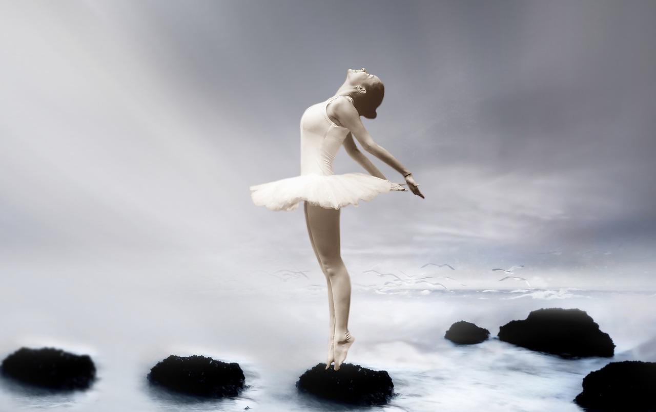 Ballerina composition