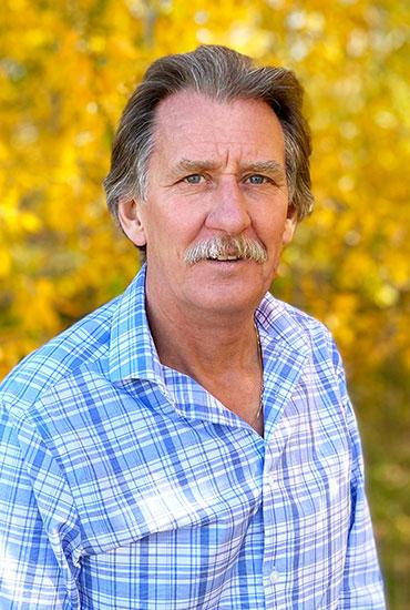 Bruce Revitt
