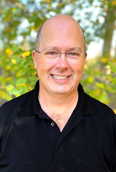 Glen Hertzke